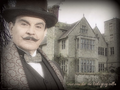 exercise for the little grey cells - poirot wallpaper