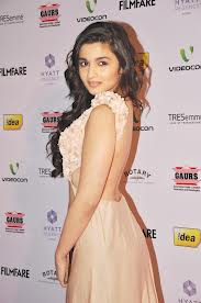 filmfare nomination night
