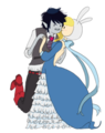 fionna and marshall lee