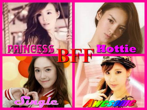 girls generation!