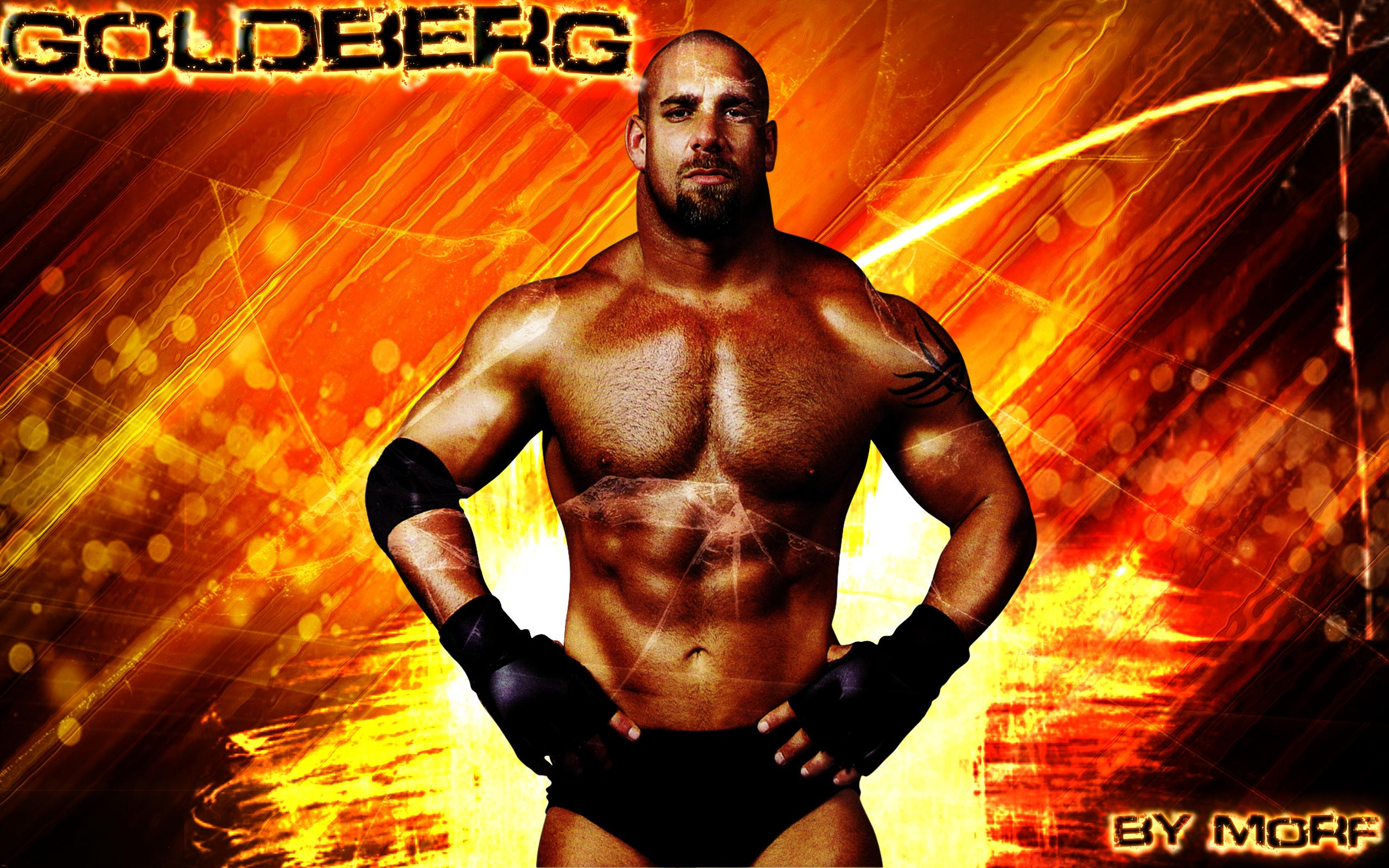 goldberg wallpaper