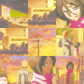 goodbye sunlight - ichigo-and-rukia-sun-and-moon fan art