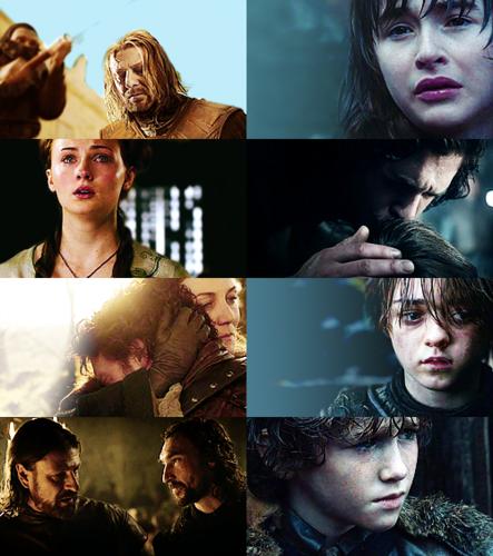 Starks - Emotions