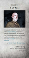 Janos Slynt - game-of-thrones photo