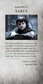 Samwell Tarly - game-of-thrones photo