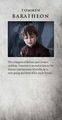 Tommen Baratheon - game-of-thrones photo