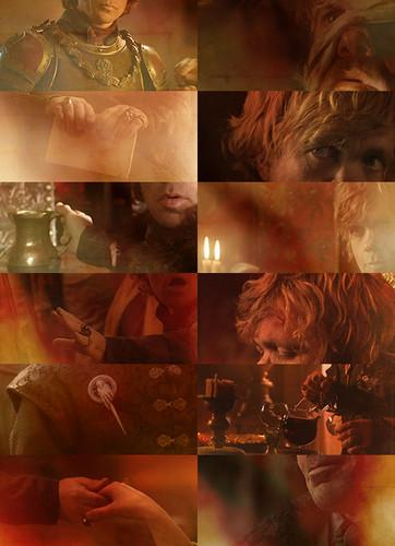 Tyrion Lannister detail porn