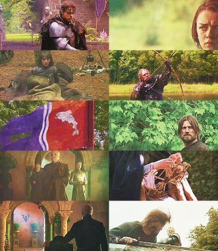 Game of Thrones- Season 3