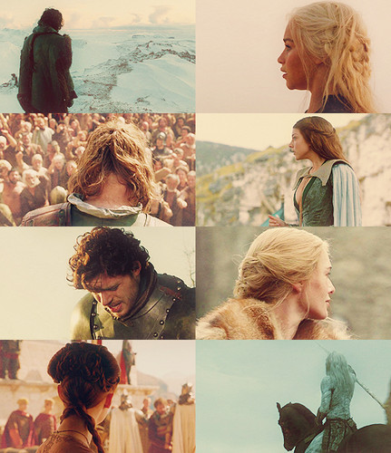 Game Of Thrones + Faceless