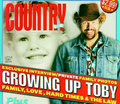 growing up with toby