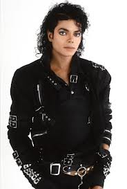 handsom MJ