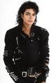 handsom MJ - michael-jackson photo