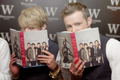 harry and dougie  - mcfly photo