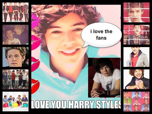 i प्यार आप harry