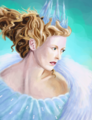 jadis - jadis-queen-of-narnia fan art