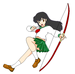 kagome - inuyasha-and-ranma-1-2 icon