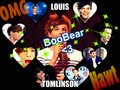 louis tominson - louis-tomlinson fan art