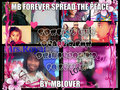 mb love - mindless-behavior fan art