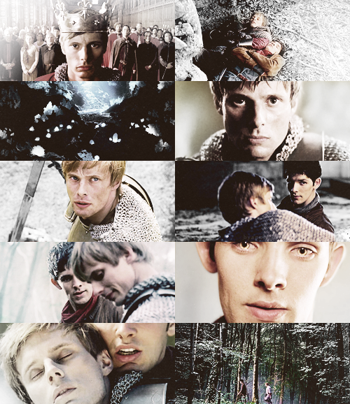 Merlin Bbc Arthur Emotions Screencaps Meme