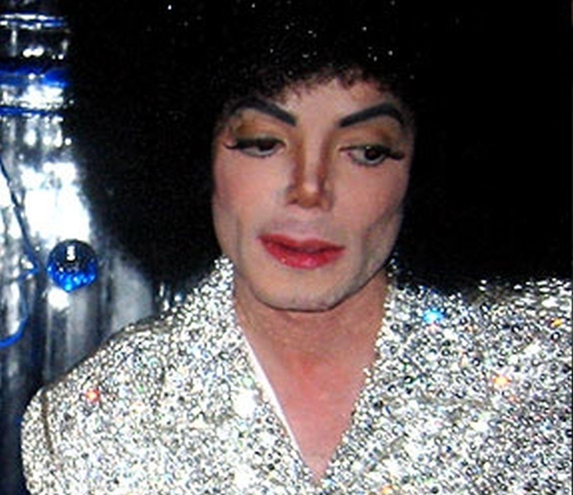 Michael jackson rare photos