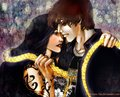 mortal instruments fanarts - mortal-instruments fan art