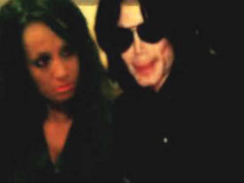my time with Michael Jackson