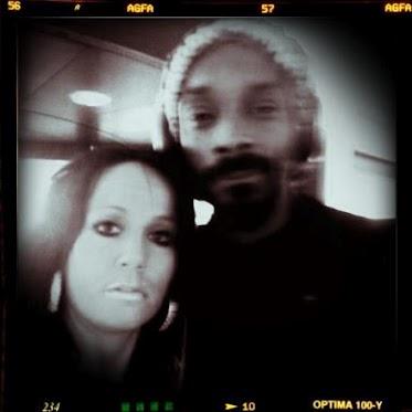 my uncle Snoop and me
