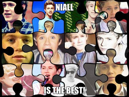 niall is the best