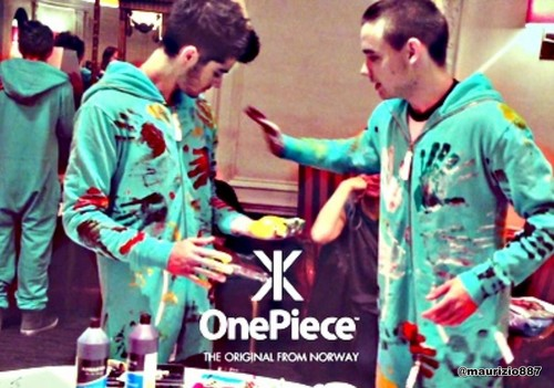 one direction, onepiece 2013