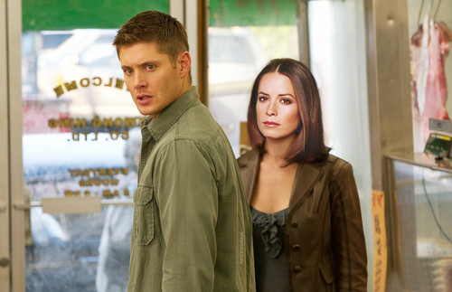 piper & dean hunting still