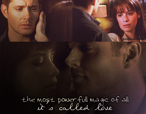 "piper & dean; ""it's called love.."