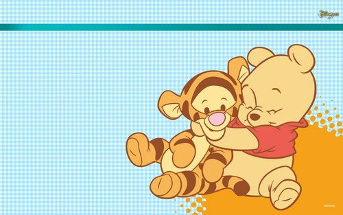 My melody images pooh hd wallpaper and background photos 33328219 my melody wallpaper called pooh voltagebd Gallery