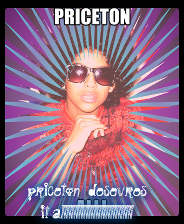 priceton 爱情 forever