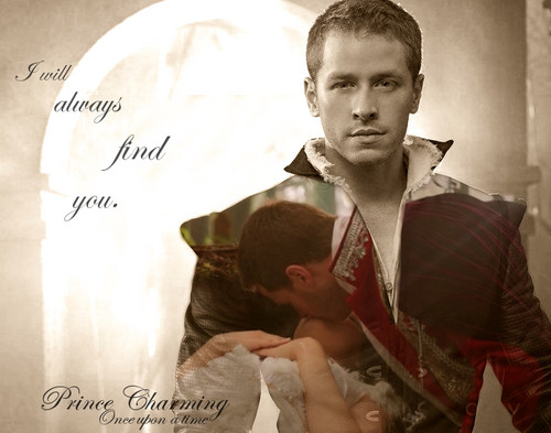 Once Upon A Time images prince charming HD wallpaper and ...
