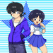 ranma and akane - inuyasha-and-ranma-1-2 icon