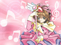 sakura wallpapers - cardcaptor-sakura wallpaper
