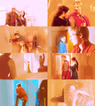 screencap meme | arthur/morgana + colours abound  - merlin-on-bbc fan art
