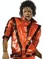 thriler - michael-jackson photo