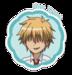 usuitakumi77 back in track ! - takumi-usui-x-misaki-ayuzawa icon