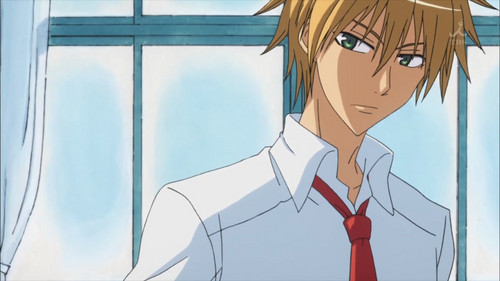 Takumi Usui x Misaki Ayuzawa karatasi la kupamba ukuta probably with anime entitled usuitakumi77 back in track !