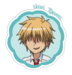 usuitakumi77 back in track ! - usui-takumi icon