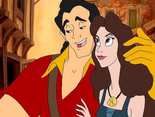 vanessa and gaston