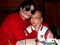 very sweet - michael-jackson photo