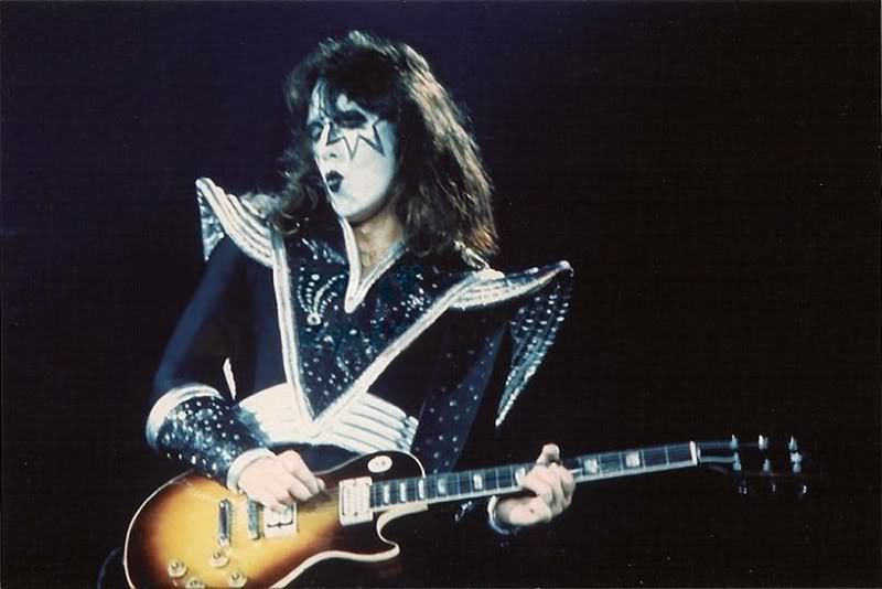 Ace Frehley ☆ - Ace Frehley Photo (33417648) - Fanpop