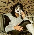 ★ Ace Frehley ☆  - kiss photo