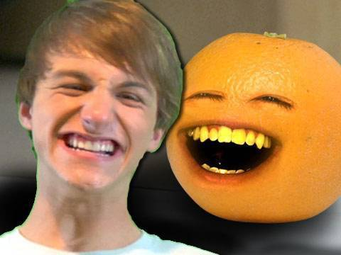 Annoying fred figglehorn