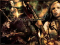 Buffy the Vampire Slayer  - buffy-the-vampire-slayer wallpaper