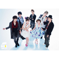 「Buzz Communication」Promo - attack-all-around photo