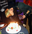 ★ CC & Lauren ~ Happy Birthday Lauren! January 30th ☆  - christian-coma photo