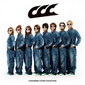 「CCC -CHALLENGE COVER COLLECTION-」[CD Only] - attack-all-around photo